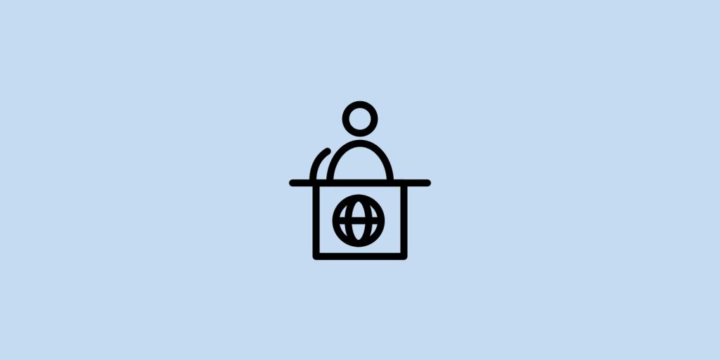 Mailchimp presentation for universities